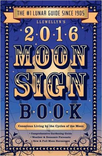 2016 moon sign